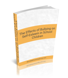 effects of bullying on self esteem cover